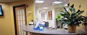 Healthy Dental Center in Des Plaines Illinois General Dentist Office Invisalign