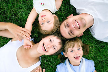Family Dentist in Des Plaines Illinois at Healthy Dental Center Dr. Erin Cho DMD and Dr. James Cho DDS