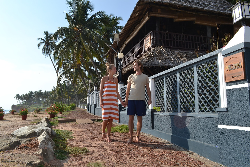 B'canti boutique beach resort