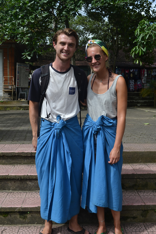 Travel blog - Bali