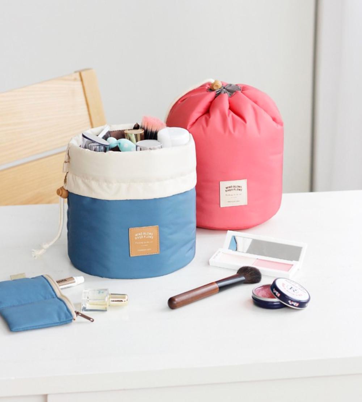 Travel blog - backpacker toiletry bag