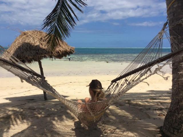 Travel blog - Fiji life