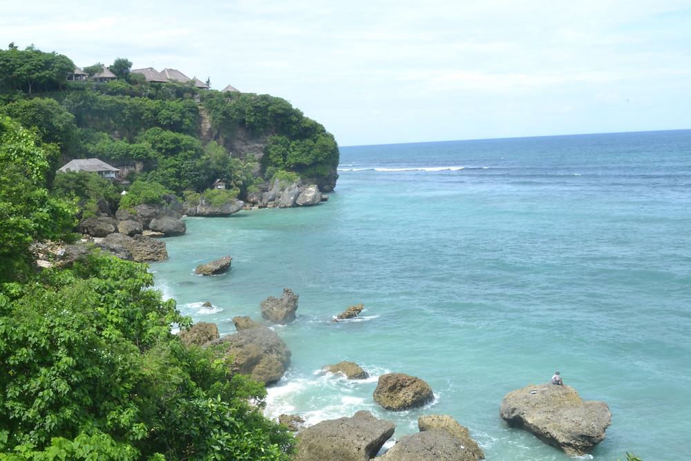Travel blog - Uluwatu Bali
