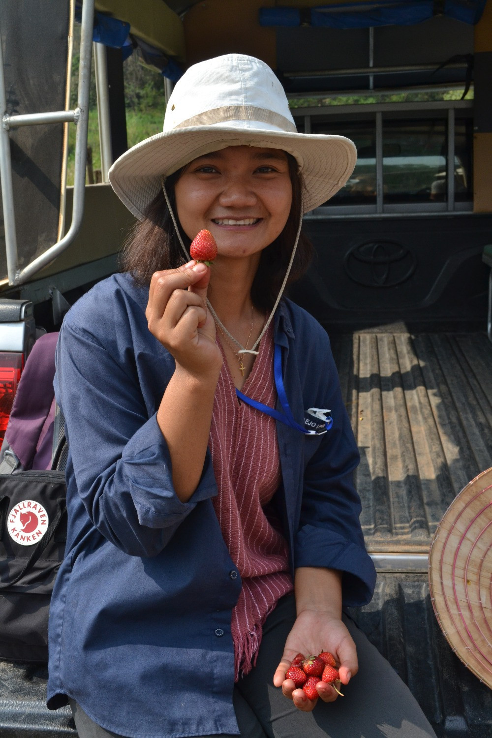 Travel blog - things to do Chiang Mai