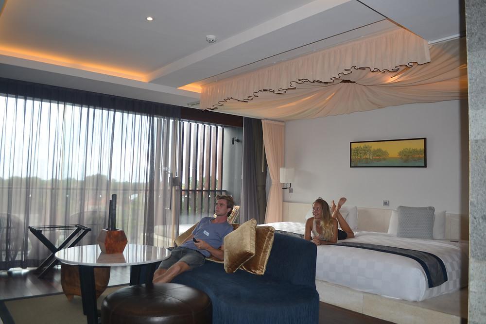 Travel blog - Bali hotels