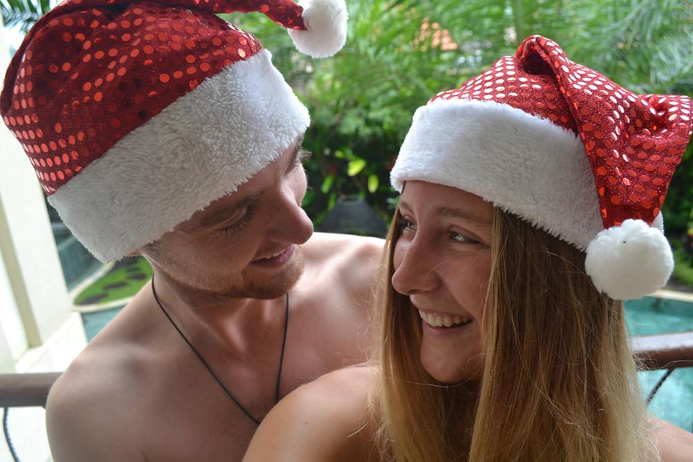 Travel blog - Christmas in Bali