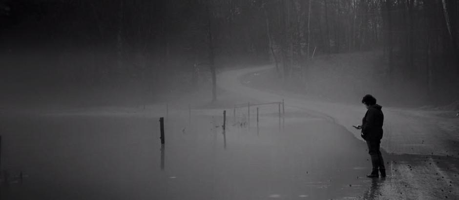 """Flooded."""