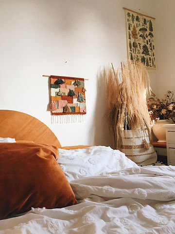 arte textil, tapecaria contemporanea, bohemian, boho