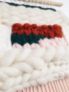 tapeçaria em tecelagem manual, lã merino, decoração