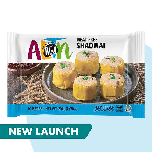 [Coming Soon] ALTN Meat-Free Shaomai 10 pcs