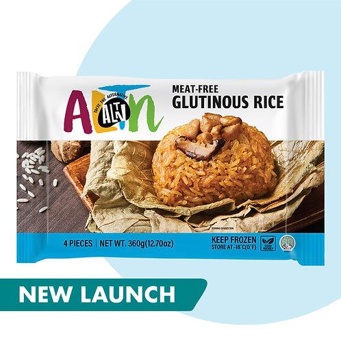 ALTN Meat-Free Glutinous Rice 4 pcs