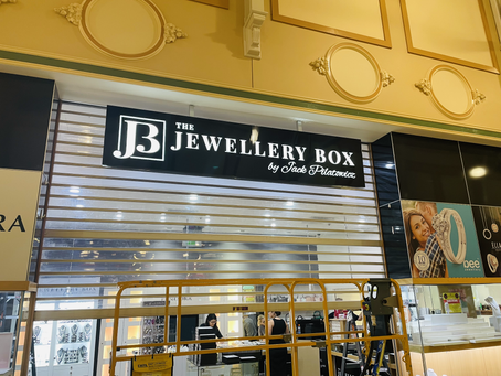 How to make your business signage stand out