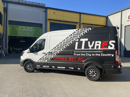 A guide to vehicle wraps for your business