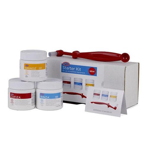 Urnex Espresso Cleaning Starter Kit