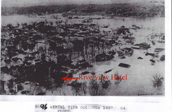 1937 Golconda Flood