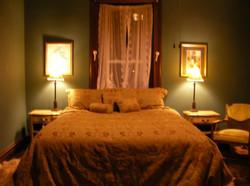 Riverview Suite Bed