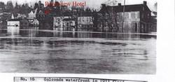 1913 Goldonda Flood