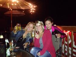 girls on deck