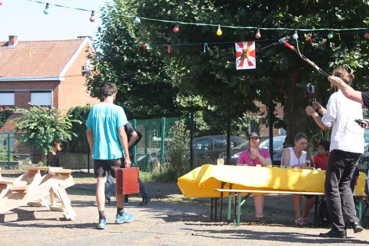 Festival du trottoir - 2019