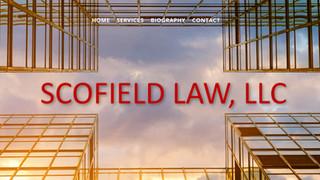 Scofield Law, LLC (SquareSpace)