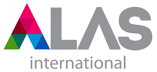 ALAS International logo