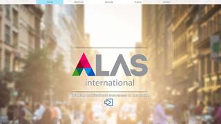 ALAS International (Wix)
