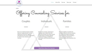 Venture Into Connection (Wix)