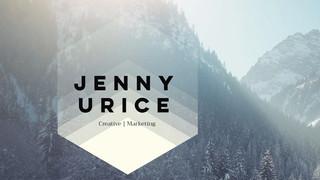 Jenny Urice (Wix)