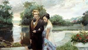 А.С.Пушкин - Евгеније Оњегин