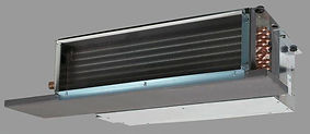 SCS gizli tavan tipi fancoil