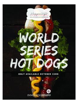 IP_Happenings [10-23] - World Series Hot