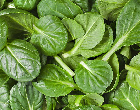 Spinach baby Italy 200g
