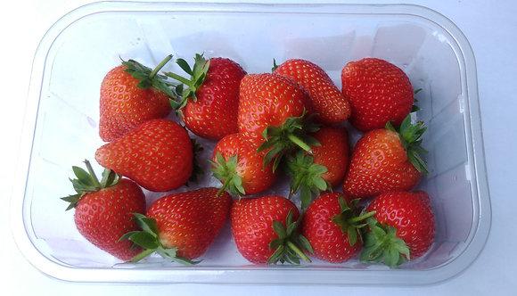 Strawberries Spanish 220g