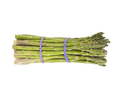 Asparagus bunch Peru
