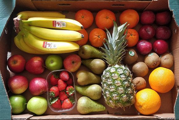 Mixed Seasonal Fruit Box