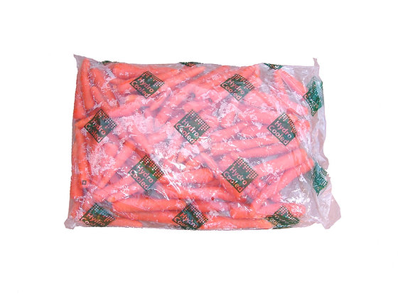 Carrots English 10kg bag