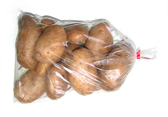 Potatoes English 2kg Pre Pack