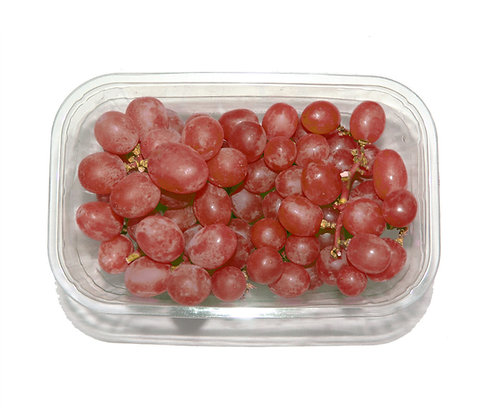 Grapes Red S.Africa 500g punnet