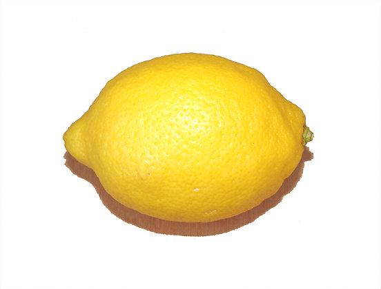 Lemons Spanish