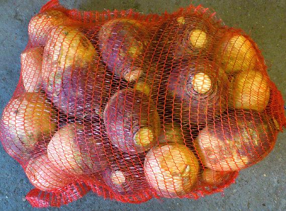 Swede 12.5kg net