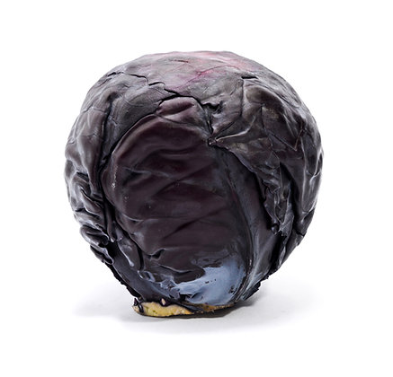 Cabbage Red English 10kg net