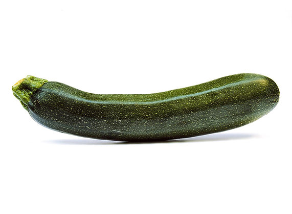Courgettes English 1kg