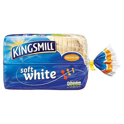 Kingsmill Bread white