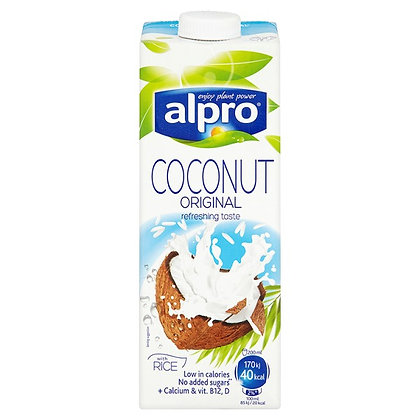 Coconut Milk 1ltr