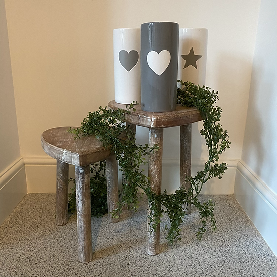 Perfectly Imperfect Amelie Vase