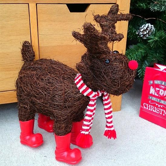 *PREORDER* Rudolph