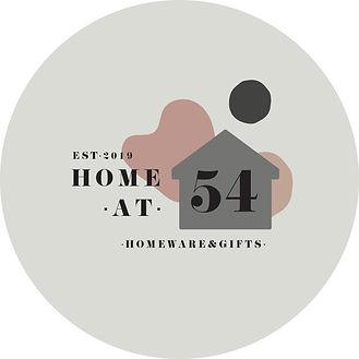 Home@54 JPEG Extra Large Circle Logo 17c