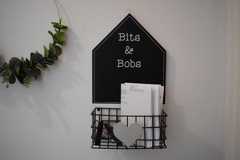 IMPERFECT Bits & Bobs Storage
