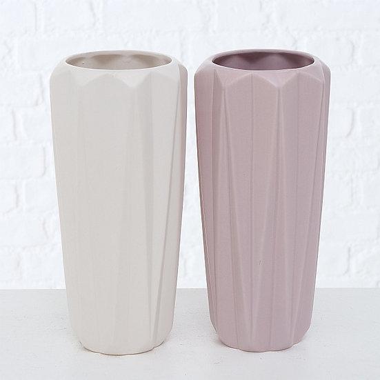 Matte Pastel Vase