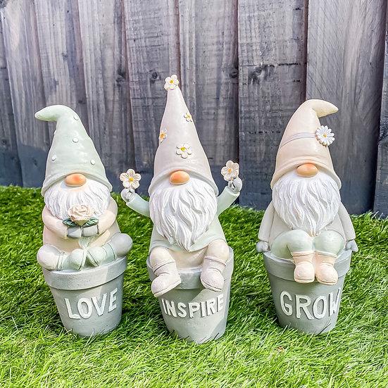 Garden Gonks